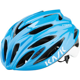 Kask Rapido Fietshelm, light blue